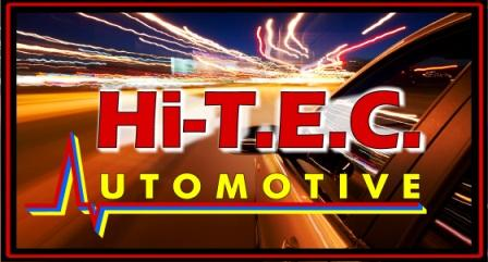 Hi-T.E.C. Automotive, Arcanum OH, 45304, Maintenance & Electrical Diagnostic, Automotive repair, Brake Repair, Engine Repair and Tires
