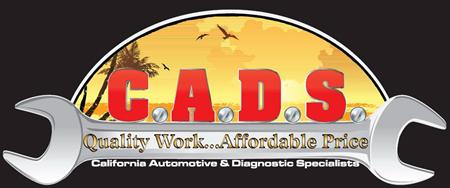 CADS-AUTO, Fresno CA, 93703, Advanced Diagnostics, Brake Service, Routine Maintenance, Engine Repair and Tires