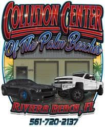 Collision Center of the Palm Beaches, Riviera Beach FL, 33404, Collision Repair, Auto Paint Shop, Auto Body Shop, Windshield Replacement and dent removal