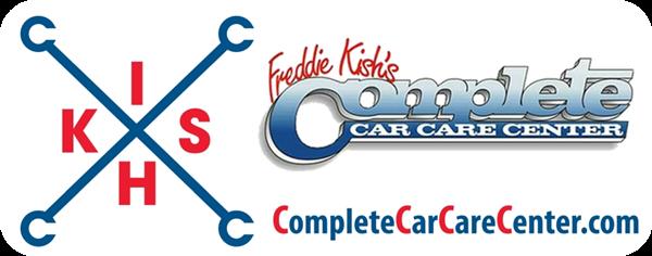 Freddie Kish's Complete Car Care Center, Waco TX, 76710, Maintenance & Electrical Diagnostic, Automotive repair, Brake Repair, Engine Repair, Tires, Truck Repair, Transmission Repair and Repair