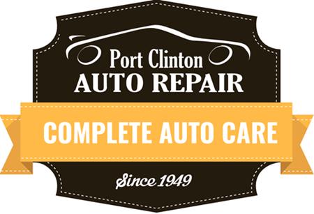 Port Clinton Auto Repair, Port Clinton OH, 43452, Maintenance & Electrical Diagnostic, Automotive repair, Brake Repair, Engine Repair and Tires