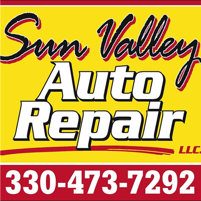 Sun Valley Auto Repair, Sugarcreek OH, 44681, Transmission Service, Brake Service, Advanced Diagnostics, Routine Maintenance and Engine Repair