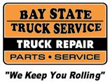 Bay State Truck Service Inc., Springfield MA, 01104, Truck Maintenance & Repair, Fleet Service, Engine Diagnostic & Repair, Major & Minor Repair and We Service All Makes & Models