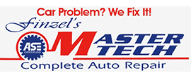 Finzel's Mastertech, Terre Haute IN, 47802, Maintenance & Electrical Diagnostic, Automotive repair, Brake Repair, Engine Repair and Suspension Work