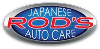 Rod's Japanese Auto Care, Bellingham WA, 98226, Auto Repair, Engine Repair, Brake Repair, Transmission Repair and Auto Electrical Service
