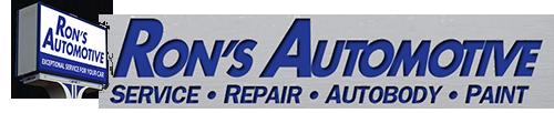 Ron's Automotive - Cascade Park, Vancouver WA, 98684, Auto Repair