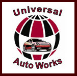 Universal Auto Works, Bryan TX and College Station TX, 77803 and 77845, Auto Repair, Engine Repair, Transmission Repair, Brake Repair and Auto Electrical Service