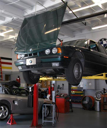 NORCAL EUROTECH, Campbell CA, 95008, Auto Repair, BMW Repair, Porsche Repair, Mercedes Repair and Audi Repair