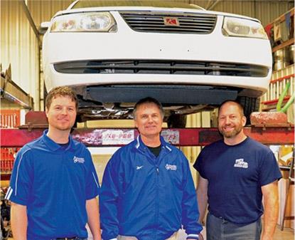 Schroeders Automotive Specialists, Huntington IN, 46750, Auto Repair, Engine Repair, Brake Repair, Transmission Repair and Exhaust Repair